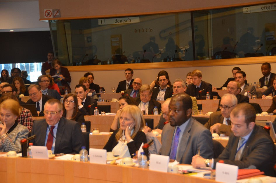 """Report on event on """"The Situation of Freedom of Religion or Belief in the World"""""""