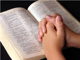 Week of Prayer – Your will be done