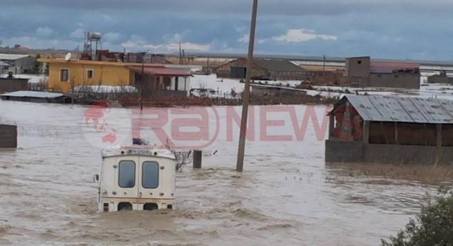 Floods in Albania
