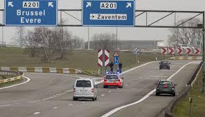 Brussel Bomb Attack Zaventem