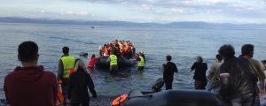 Lesbos_boat_arriving