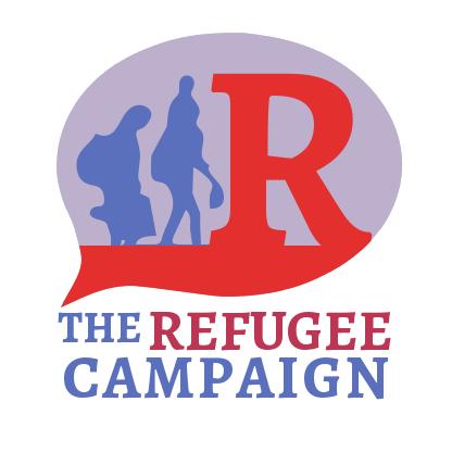 Refugee Campaign – new website