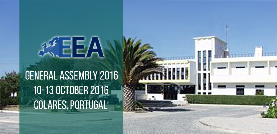 General Assembly 2016: One month from now