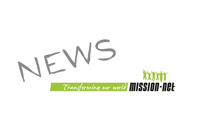 New CEO Mission-Net Movement Andy Stevens (OMF)
