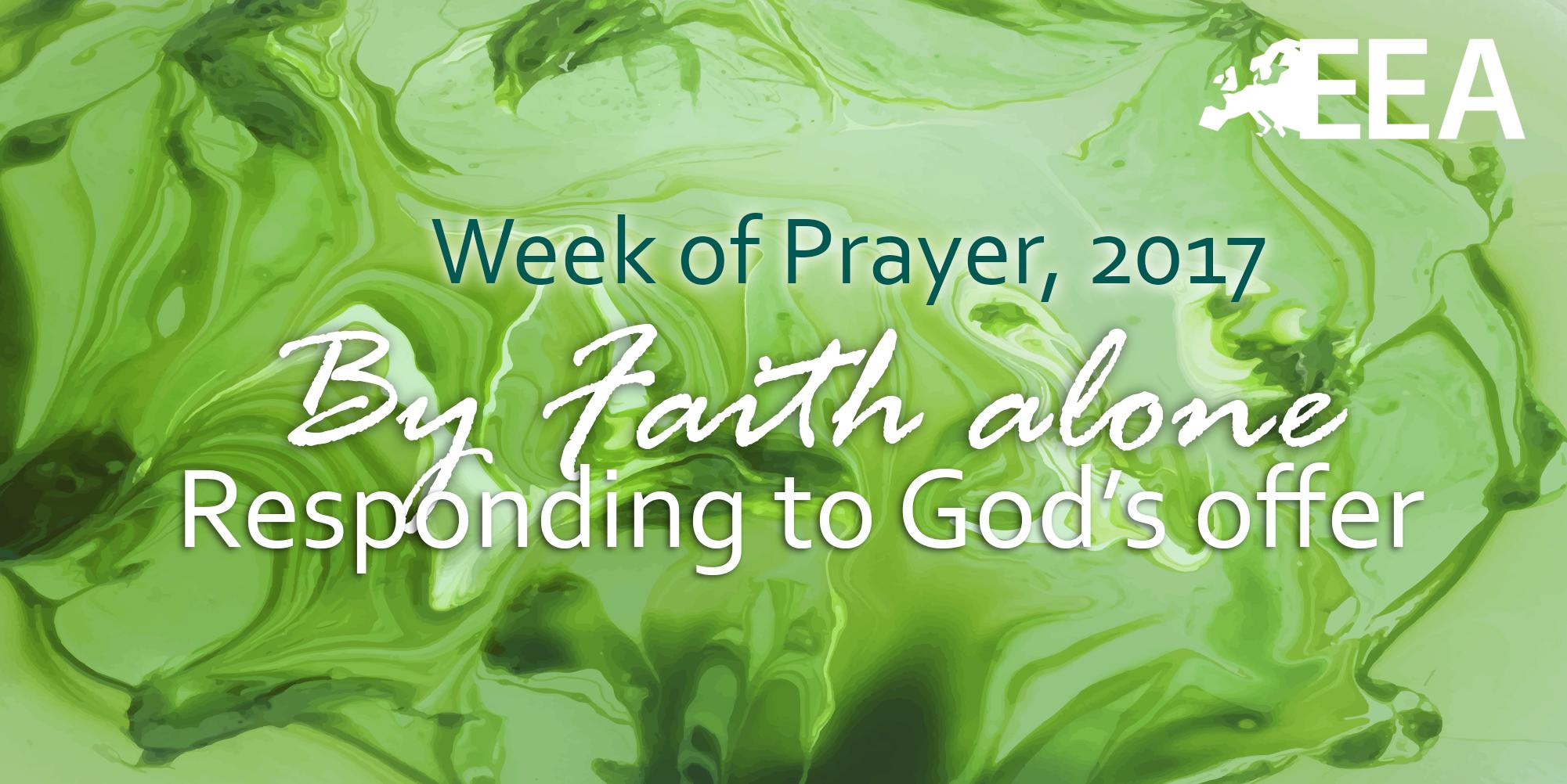 Daily Devotional: Wednesday, 11 January 2017