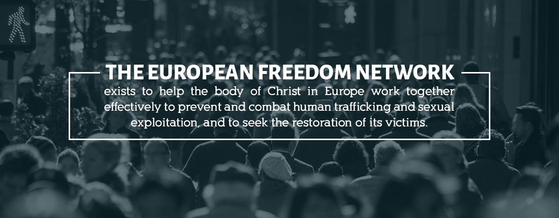 An update from the European Freedom Network