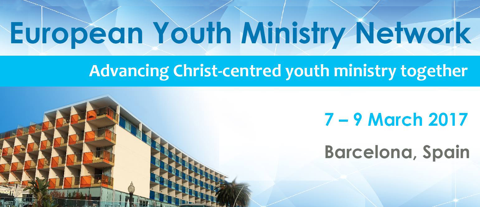 2nd European Youth Ministry Network Gathering