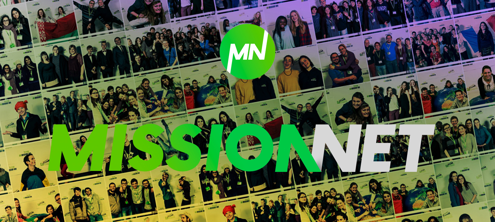Mission-Net Congress invites you!