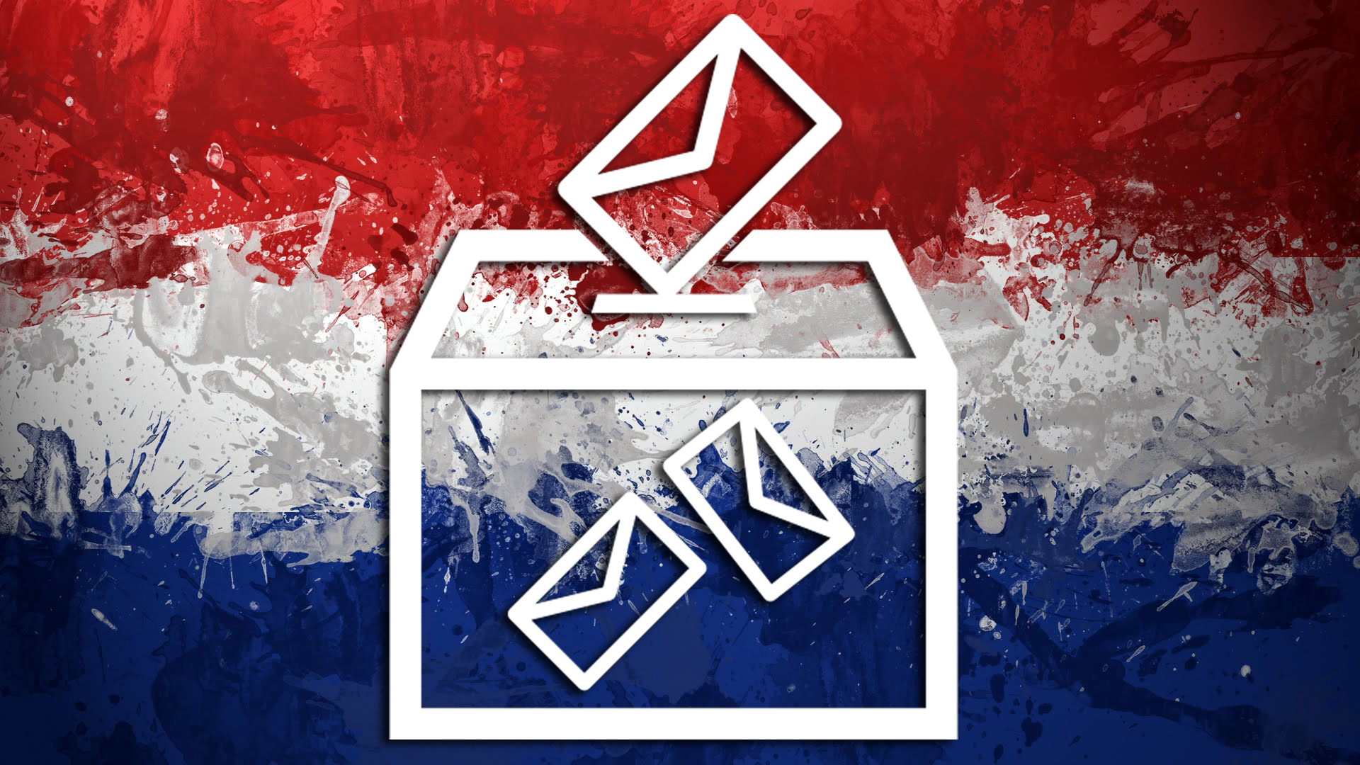 After the election: A call to prayer for the Netherlands