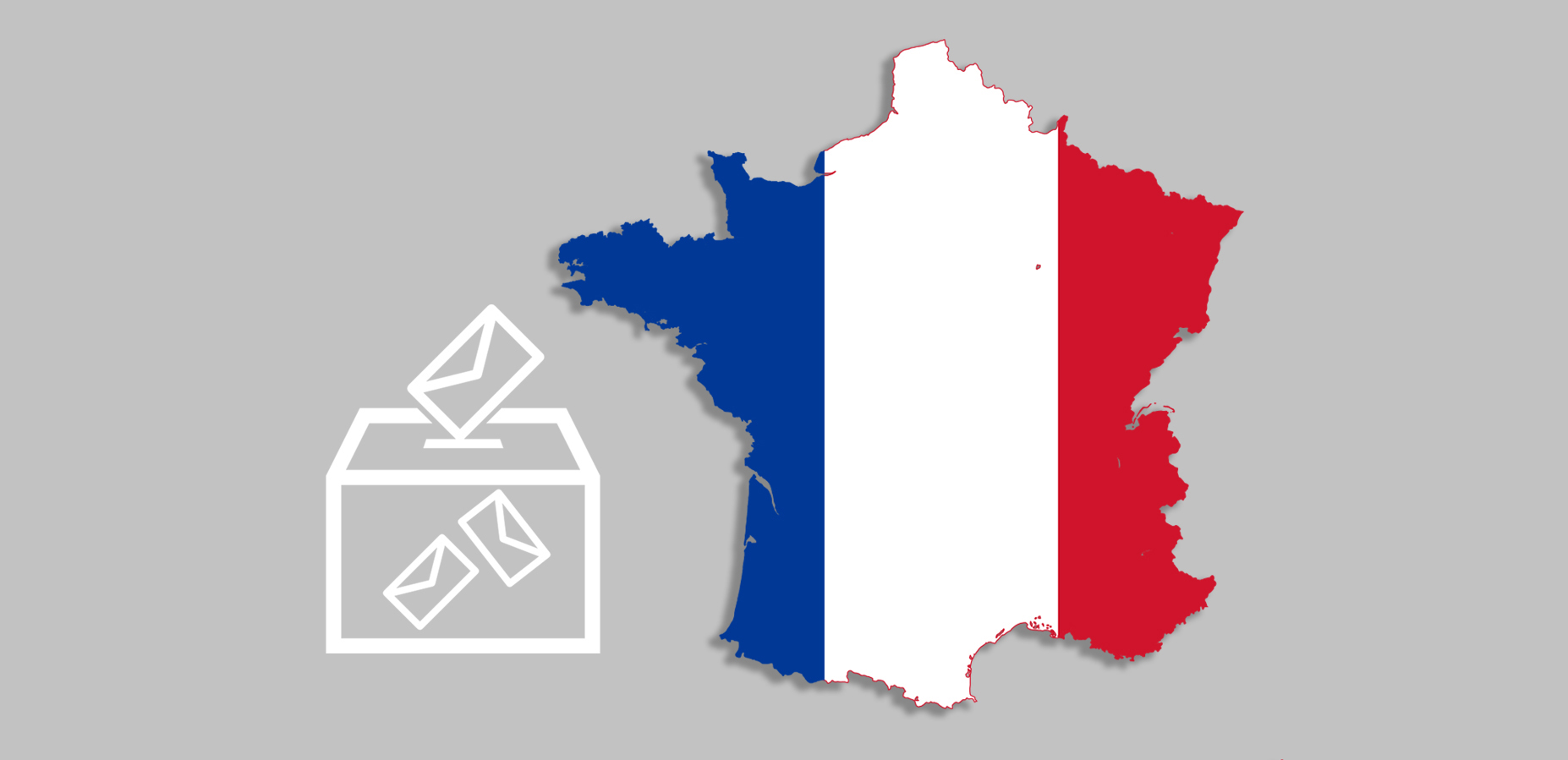 A Call to Prayer for the French Presidential Elections 23rd April and 7th May