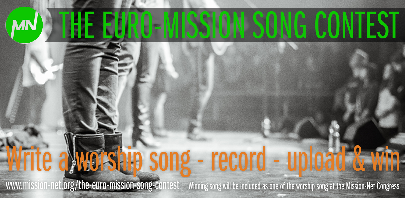 The Euro-Mission Song Contest
