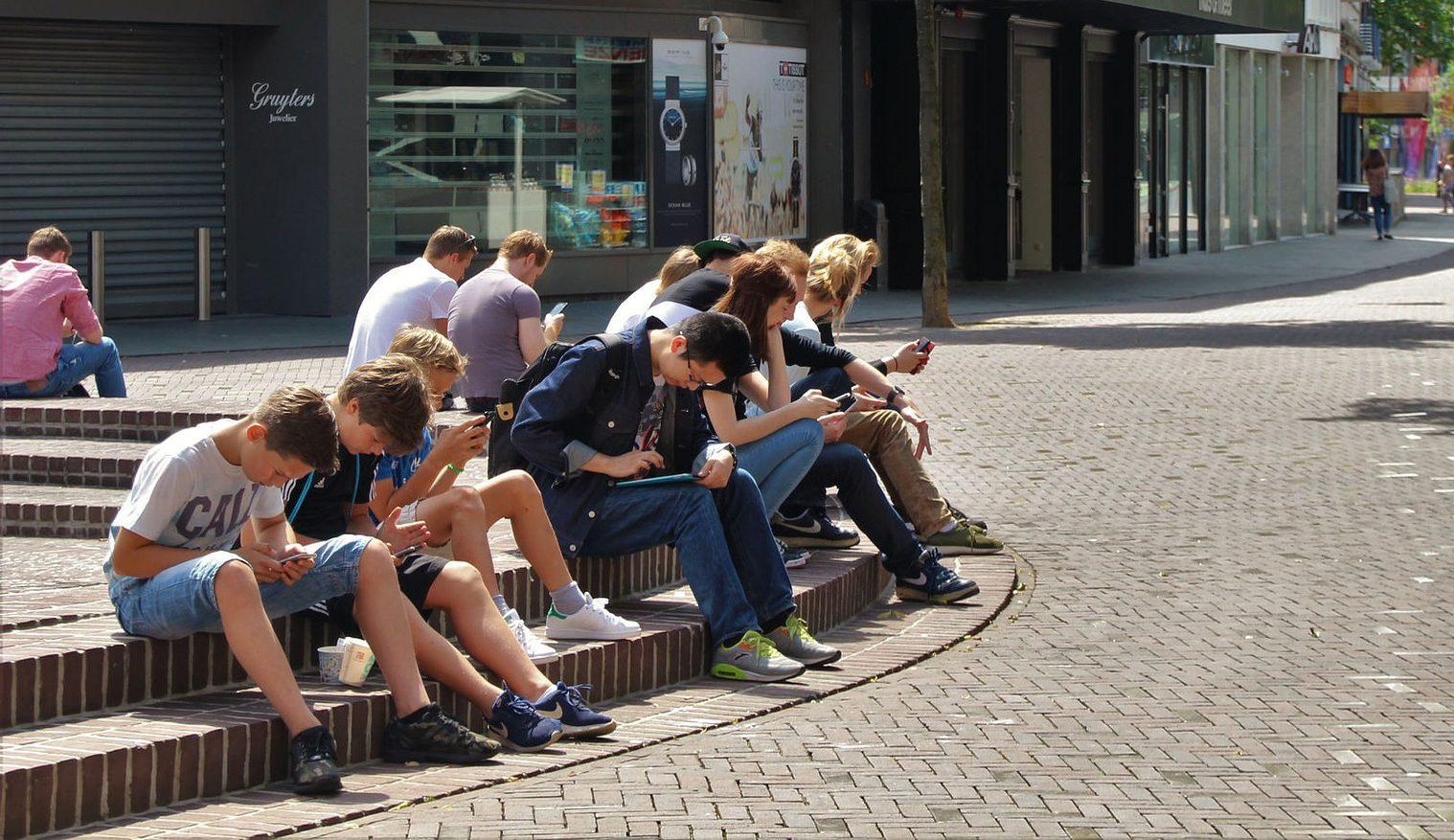 Re-evangelizing European Youth