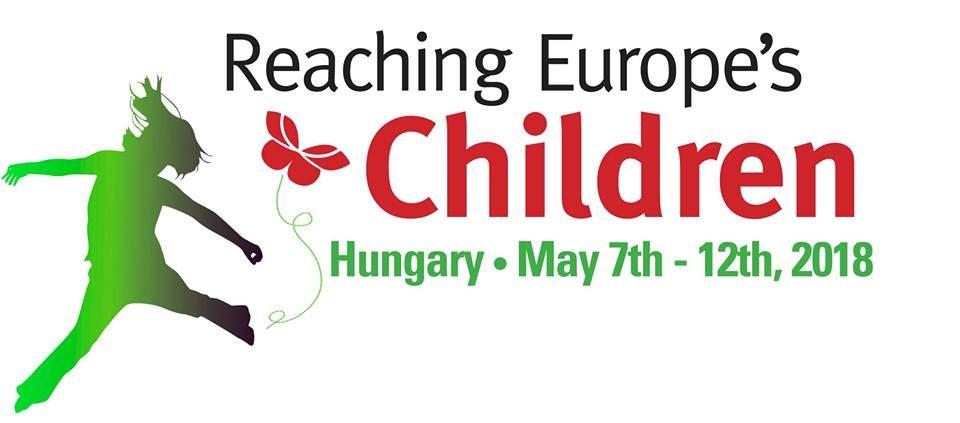 2nd Reaching Europe's Children Congress