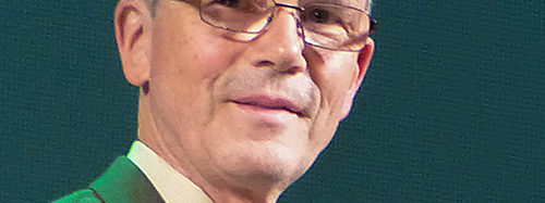 THOMAS BUCHER