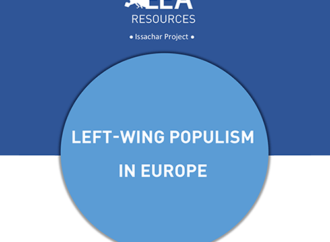 Left-wing Populism in Europe