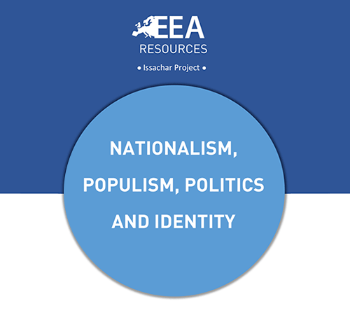 NATIONALISM, POPULISM, POLITICS AND IDENTITY