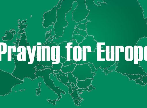 Radio Program: Has Europe forgotten God?