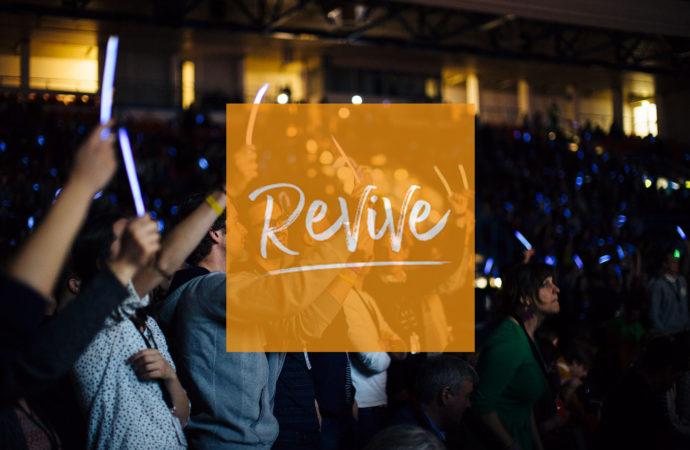 Invitation | Revive