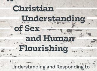 A Christian Understanding of Sex & Human Flourishing