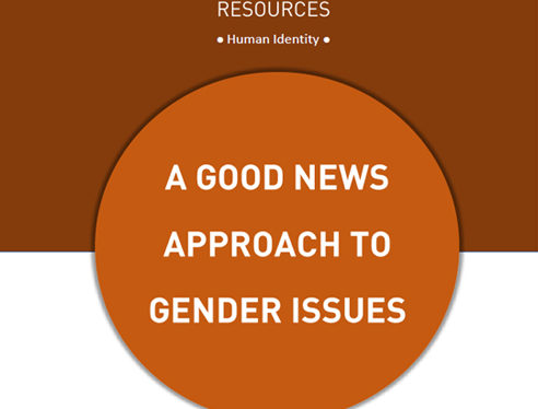 A GOOD NEWS APPROACH TO GENDER ISSUES