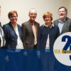 MEDIA RELEASE: EEA celebrates 25 years of engaging European Union