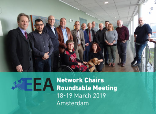 EEA HfE Networks Roundtable 2019