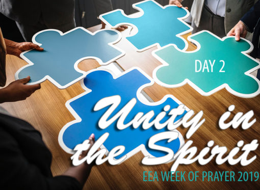 WoP2019   DAY 2   UNITY in the SPIRIT