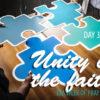 WoP2019 | DAY 3 | UNITY in the FAITH