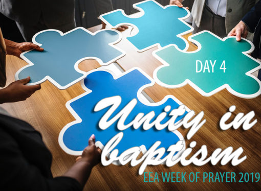 WoP2019   DAY 4   UNITY in BAPTISM
