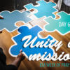 WoP2019 | DAY 6 | UNITY in MISSION