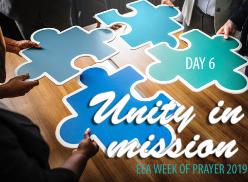 WoP2019   DAY 6   UNITY in MISSION