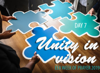 WoP2019 | DAY 7 | UNITY in VISION
