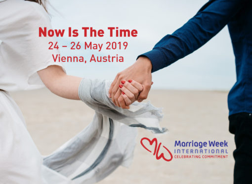 Invitation   The Marriage Week International Conference