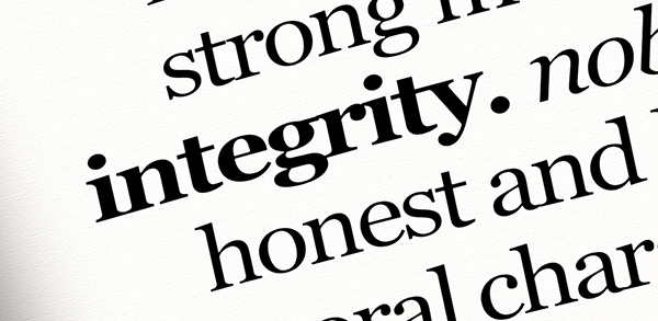 Integrity in the Public Sphere