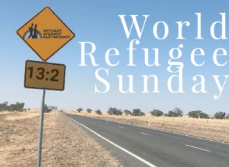 World Refugee Sunday