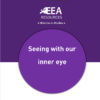 Seeing with our inner eye