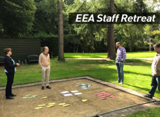 EEA Staff Retreat