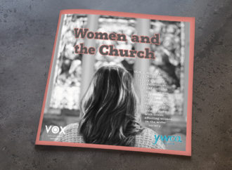 "New Report available on ""Women and the Church"" in Ireland"