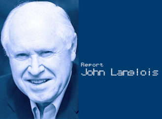 John Langlois – a life committed to good theological education