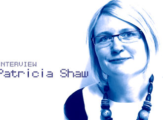 Patricia Shaw, Founder of the Homo Responsiblis Initiative Think-/Action-Tank, aims to mobilize Christians in the sphere of Artificial Intelligence