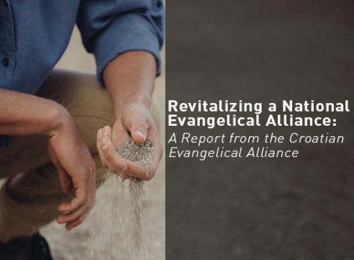Revitalizing a National Evangelical Alliance