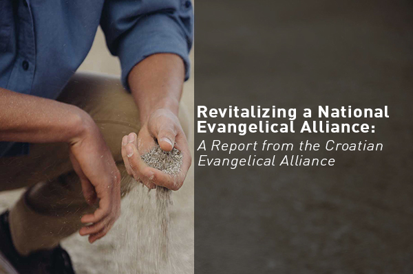 Revitalizing a National Evangelical Alliance