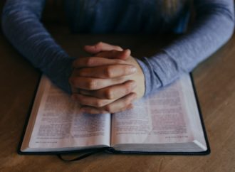 Week of Prayer 2020 (12-19 January)