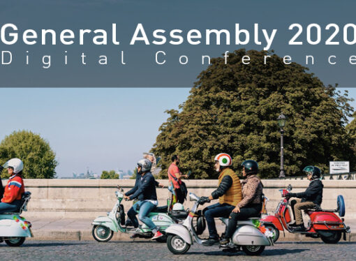 General Assembly 2020 – Digital Conference