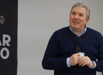 Surviving COVID-19 in Spain Changed My Faith: Six Lessons for Churches from the President of the Spanish Evangelical Alliance.