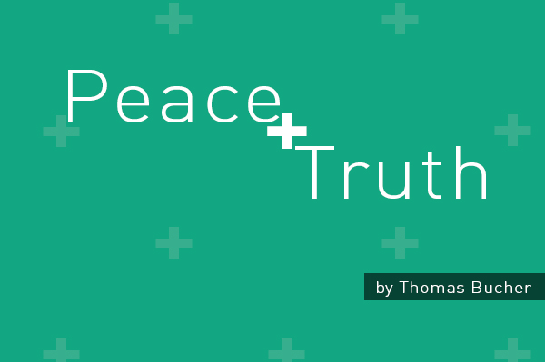 Peace and Truth