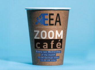 Watch EEA´s August Zoom Café on Walking the Camino de Santiago online