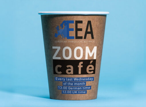 Watch EEA´s January Zoom Café on The Global Church in the Network Society online