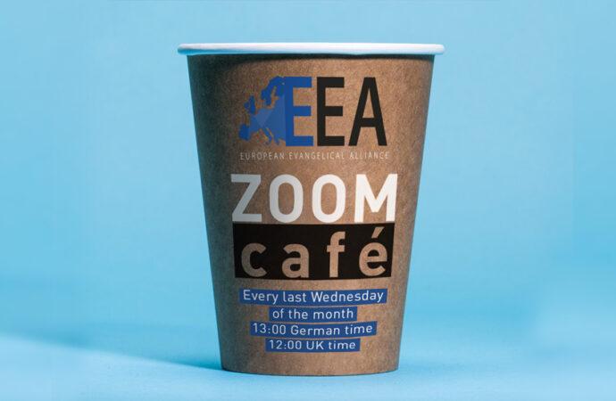 New EEA format – The monthly EEA Zoom Café