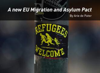 A new EU Migration and Asylum Pact